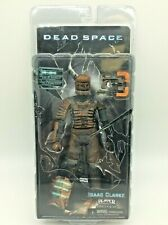NECA Dead Space ISAAC CLARKE Player Select Horror Action Figure 2009