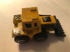 Lesney Matchbox ( Superfast ) No.29 Tractor Shovel 1976