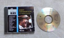 "CD AUDIO MUSIQUE / JIMMY WITHERSPOON ""AIN'T NOBODY'S BUSINESS"" CD COMPILATION"