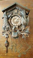 Vintage Coo Koo - Cuckoo Clock Made in Germany