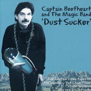 Captain Beefheart - Dust Sucker +7 [New CD] UK - Import
