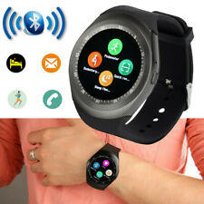 Bluetooth Smart Watch Sports Wristband Phone Fit For Android Samsung Note 10 9 8