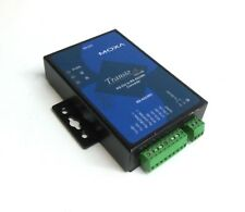MOXA ETHERNET CONVERTER RS-232 TO RS-422/485, DB9 ISOLATION, 12-48VDC