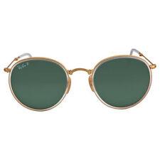 3f28e9ca07c Ray-Ban Men s Metal Round Sunglasses