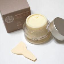 The Face Shop Dense Moisture & Elasticity Face Cream w/ Mango Seed Volume Butter