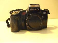 Minolta Dynax 5000i Kamera Gehäuse