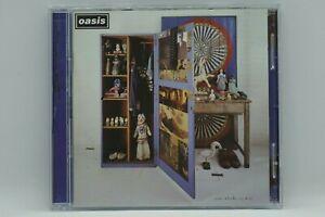 Oasis : Stop The Clocks  (2CD Best Of Album) - Noel Gallagher - Wonderwall