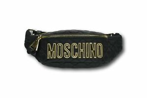 MOSCHINO Couture! 7T7701 2555 Marsupio Donna Women's Pouch WS.ME48