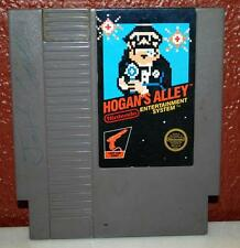 NINTENDO NES HOGAN'S ALLEY CARTRIDGE ONLY ~133~