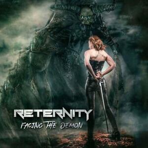 Reternity - Facing The Demon CD #127296