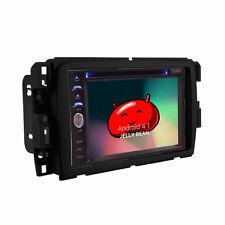 GPS Radio Bluetooth  Navigation System For 2013+ Chevy Traverse