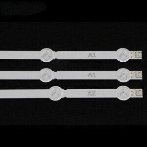 """32LN520B 6916L-1105A 7 LED+8 LED for LG 32""""TV Backlight Strip LED Strip"""