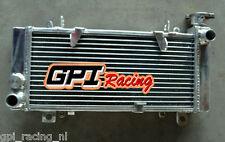 FOR Honda VFR750F/VFR 750 F RC24 1986-1989 1987 aluminum radiator