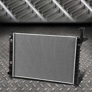 FOR 07-17 ENCLAVE TRAVERSE ACADIA OUTLOOK 3.6 AT ALUMINUM CORE RADIATOR DPI13006
