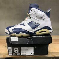 Air Jordan 6 Retro Size 9 384664 130