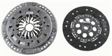 2 PC CLUTCH KIT per MERCEDES-BENZ CLASSE A W168 a 160 170 CDI 190 1998 a 2004