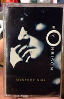 Mystery Girl by Roy Orbison Audio Cassette 1989 Virgin Records America Inc