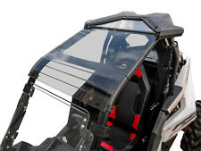 SuperATV Heavy Duty Tinted Roof for Polaris RZR RS1 (2019+)
