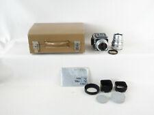 Hasselblad 500 C 6x6 SLR + Carl Zeiss Planar 1:2,8 f=80mm Sonnar 1:4 f=150mm
