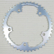 MICHE COMPACT catene foglio 39 denti 49g 110mm interno 2 volte bicicletta da corsa 5-arm 9//10 volte
