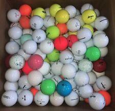 170 MINT  GOLF BALLS MIXED BRANDS   GOLF BALLS =MINT=AAAAA