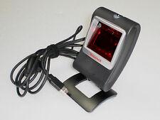 Honeywell APOTHEKEN SCANNER Metrologic MS7580 Barcode Scanner USB + Netzteil # S