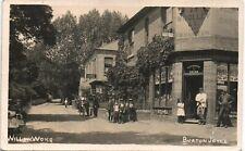 More details for burton joyce near bulcote & nottingham. willow wong. j.t.woolley shop.