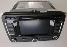 Original VW RNS 315 Navigationssystem Radio Navi Bluetooth RNS315 2K0035279E