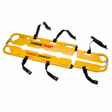 Reliance Medical Relequip 2 Piece Rescue Stretcher DD - 7515