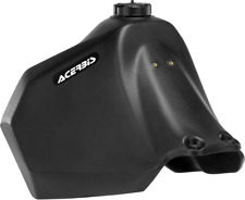 Acerbis Long Range 20l Black Fuel Tank Petrol Gas Fits Suzuki Dr650se 2020 2021