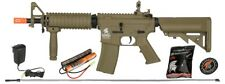 Lancer Tactical MK18 MOD 0 AEG FIELD Metal Gears Airsoft Gun Rifle w/9.6v - TAN