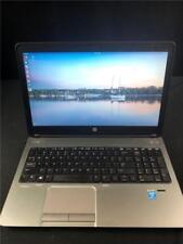 HP ProBook 650 G4 Notebook PC I5 Core 256 HD **No Reserve** Ubuntu 18.04 LTS