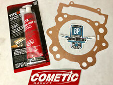 Raptor Grizzly 700 734cc Big Bore 105.5 Cometic Copper Head Gasket Red Silicone