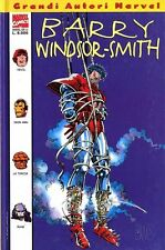 BARRY WINDSOR-SMITH - GRANDI AUTORI MARVEL - Panini