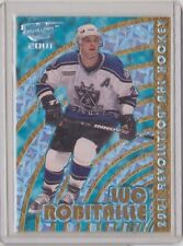 2000-01 Pacific Revolution Premiere Date #69 Luc Robitaille #56/60 (Kings)