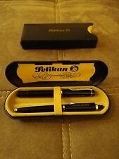 LIMITED Pelikan Classic M205 - Füllhalter Kolbenfüller + Kugelschreiber K205 THY