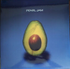 33 2 LP Pearl Jam – Pearl Jam EUROPE 2014 BLUE VINYL UNOFFICIAL RELEASE MINT
