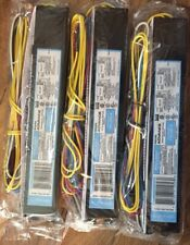 -LOT OF 10- Philips Advance Centium Ballast ICN-2S54-N 120 to 277V 50/60Hz -BULK