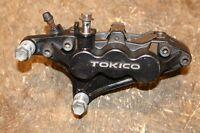 Suzuki GSX-R 1100 W GU75C 1993-1995 Bremszange, Bremssattel, vorne, links