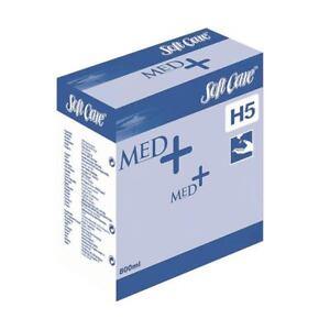 Diversey Soft Care Medium H5 Hand Disinfectant Rub 800ml (Pack of 6) [DV10368]