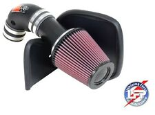 K&N 57-2547 2002-04 FORD SVT FOCUS K&N HIGH FLOW PERFORMANCE COLD AIR INTAKE