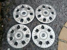 "15"" Inch Mini Wheel Trims"