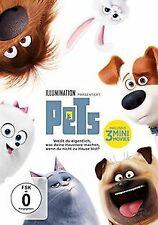 Pets von Yarrow Cheney | DVD | Zustand gut