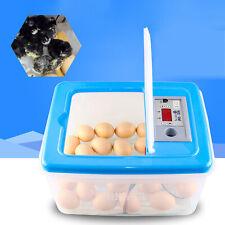 Hot� Digital Egg Incubator Hatcher for Chicken Duck Birds, Temperature Display
