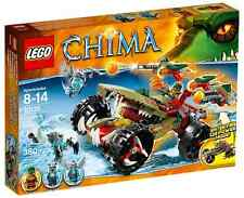 LEGO® Legend of Chima 70135 Cragger's Fire Striker NEU OVP NEW MISB NRFB