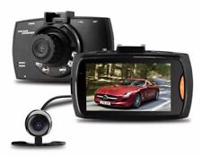 G30 Full HD Dual Front and Rear Dash Cam Camera