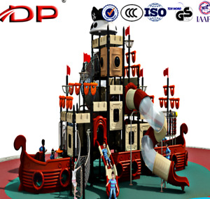 90x50x40 Commercial Playground Equipment Interactive 100% Financing Available
