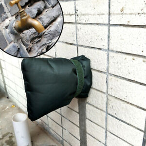 Outside Water Tap Cover Will Protect Your Garden Taps From Freezing