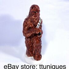 Vintage Star Wars Chewbacca Sigma Ceramic Bank