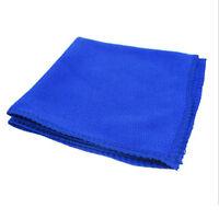 Best Service 6PCS Cloth Microfiber Cleaning Towel Rag Detailing Car Polishing
